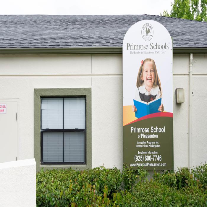 Primrose School of Pleasanton image 11