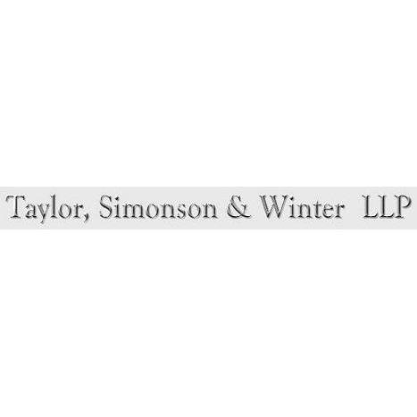 Taylor, Simonson, & Winter LLP