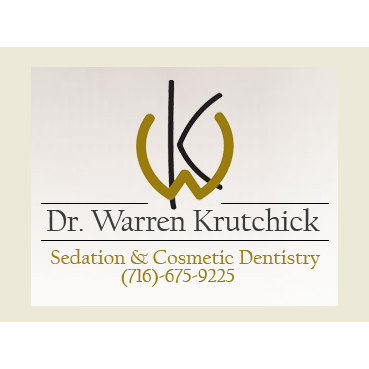 Warren Krutchick DDS