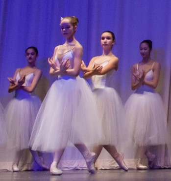 Irina Makkai Classical Ballet & Dance School image 3