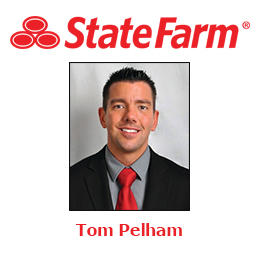 Tom Pelham - State Farm Insurance Agent