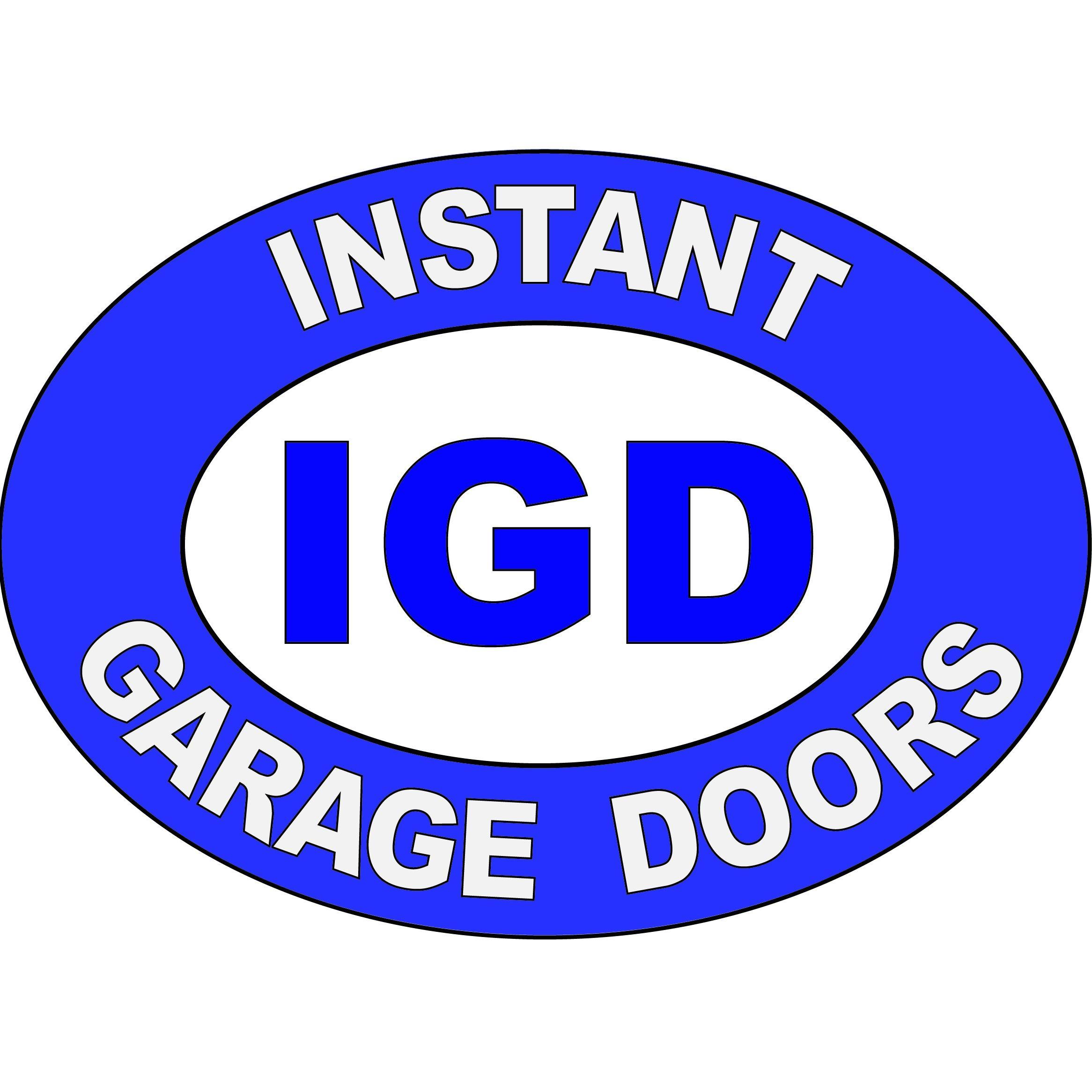 Instant Garage Door Repair Igd Renton Wa Company