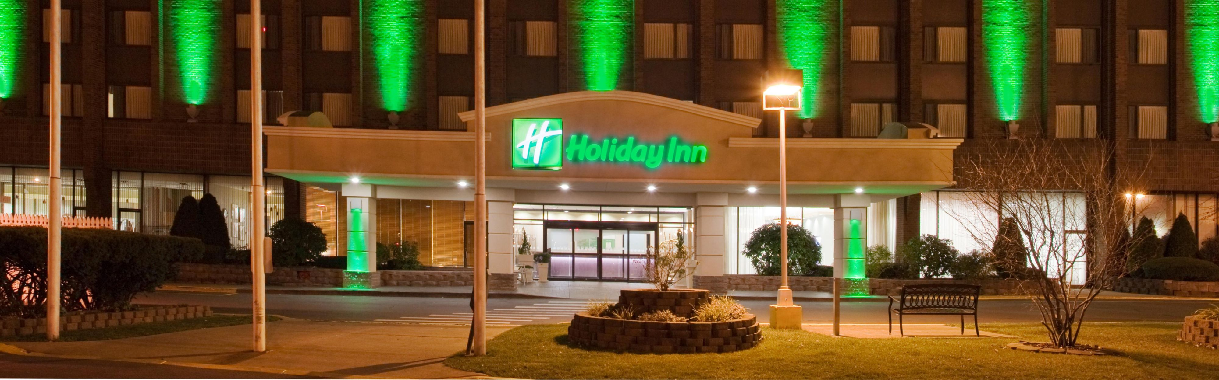 Holiday Inn Binghamton Downtown image 0