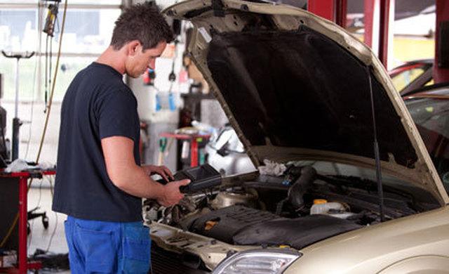 Car Repairs Haverfordwest