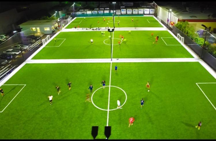 Valley Soccer Center image 1