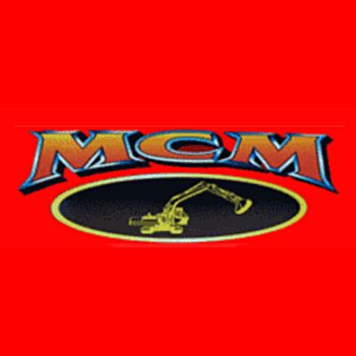 McM Paving & Excavating Inc.