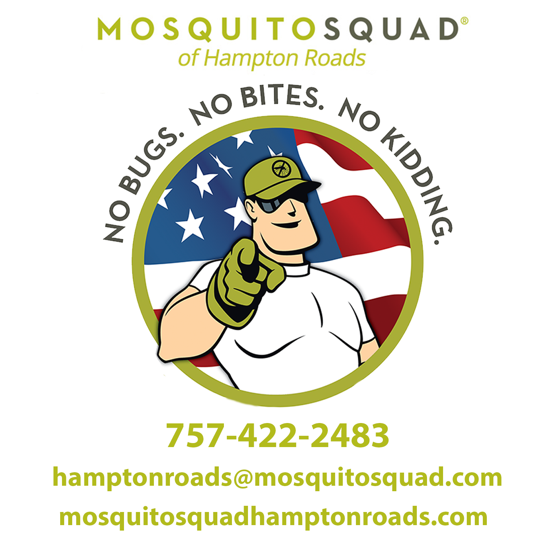 Mosquito Squad Of Hampton Roads image 2
