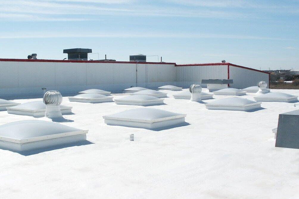A & L Foam Roofing & Insulation image 23