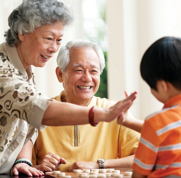 Atria at Foster Square Senior Living/Assisted Living 舊金山豪華老年公寓/護理中心 image 0