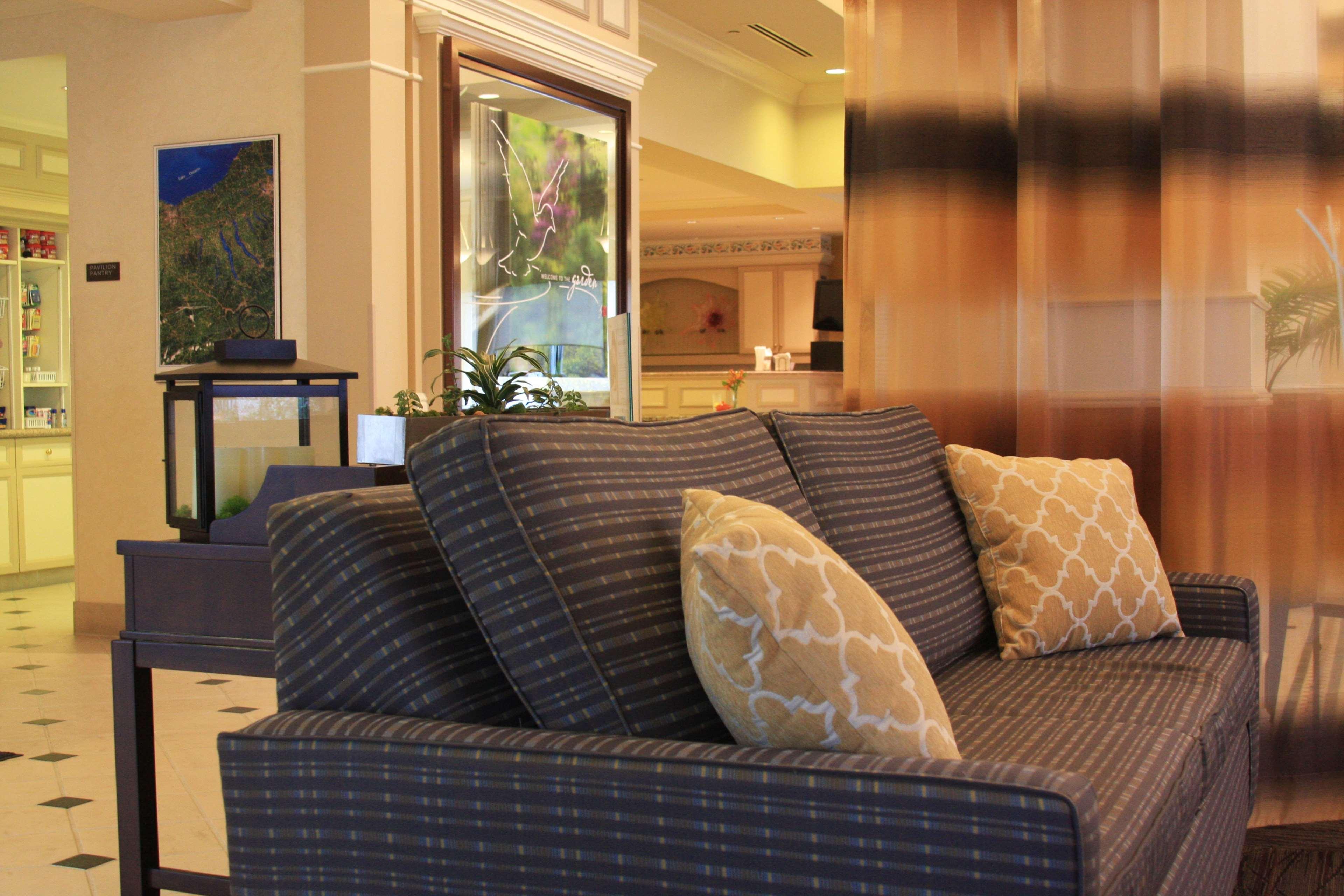 Hilton Garden Inn Elmira/Corning image 10