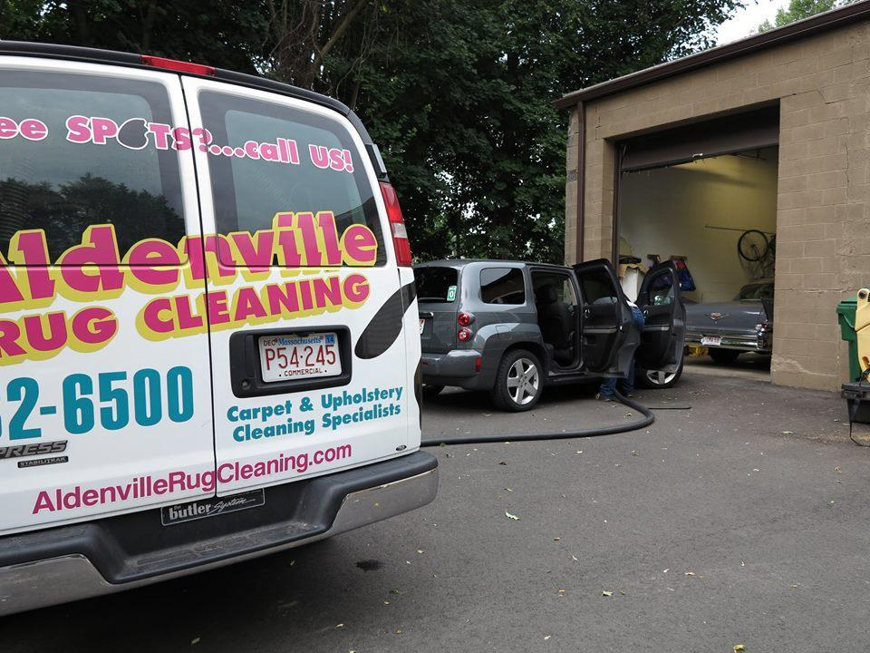 Another clean car!  We can do the same job for your boat, aircraft, camper and RV.