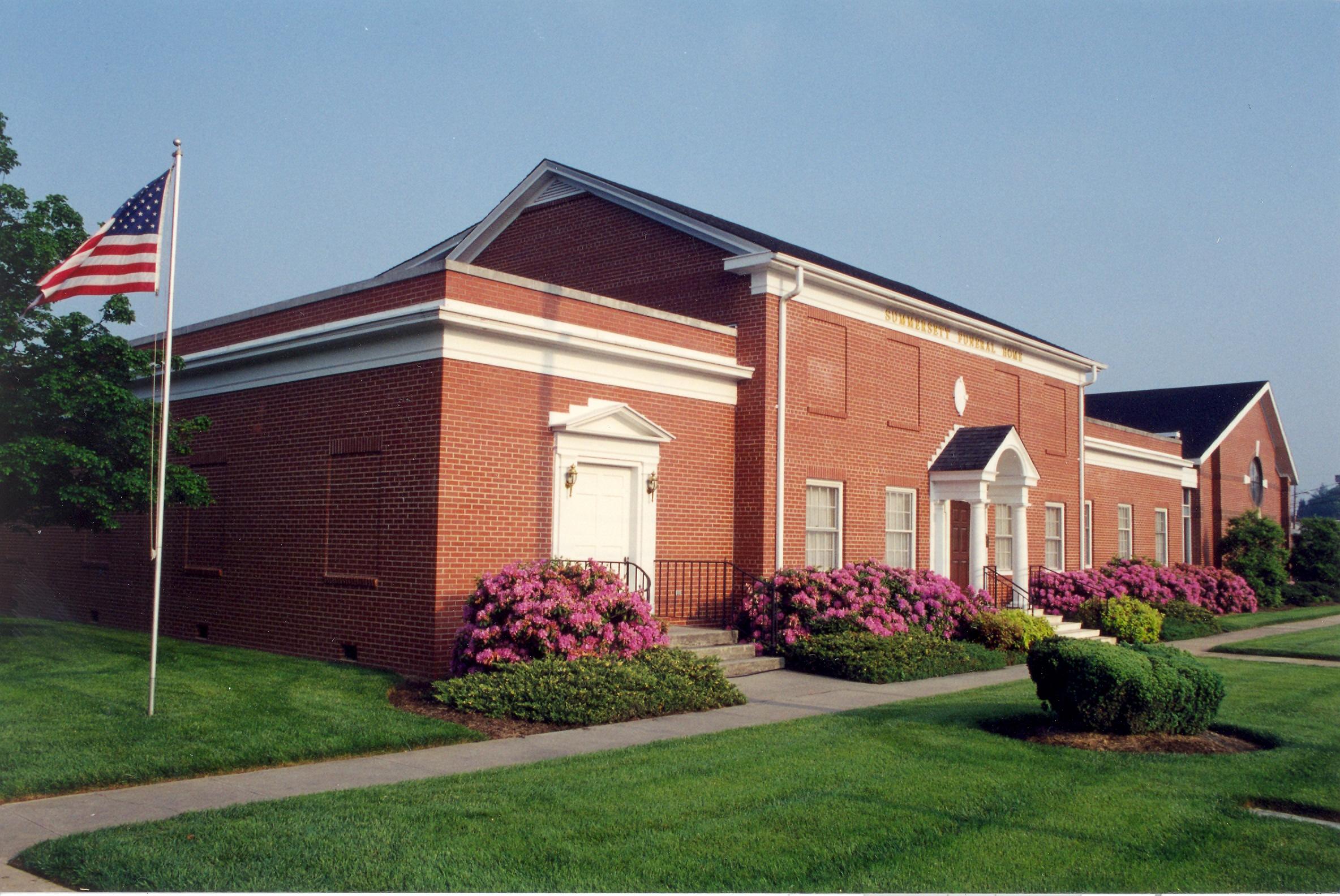 Summersett Funeral Home Nc