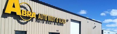 Abra Auto Body Repair of America image 0