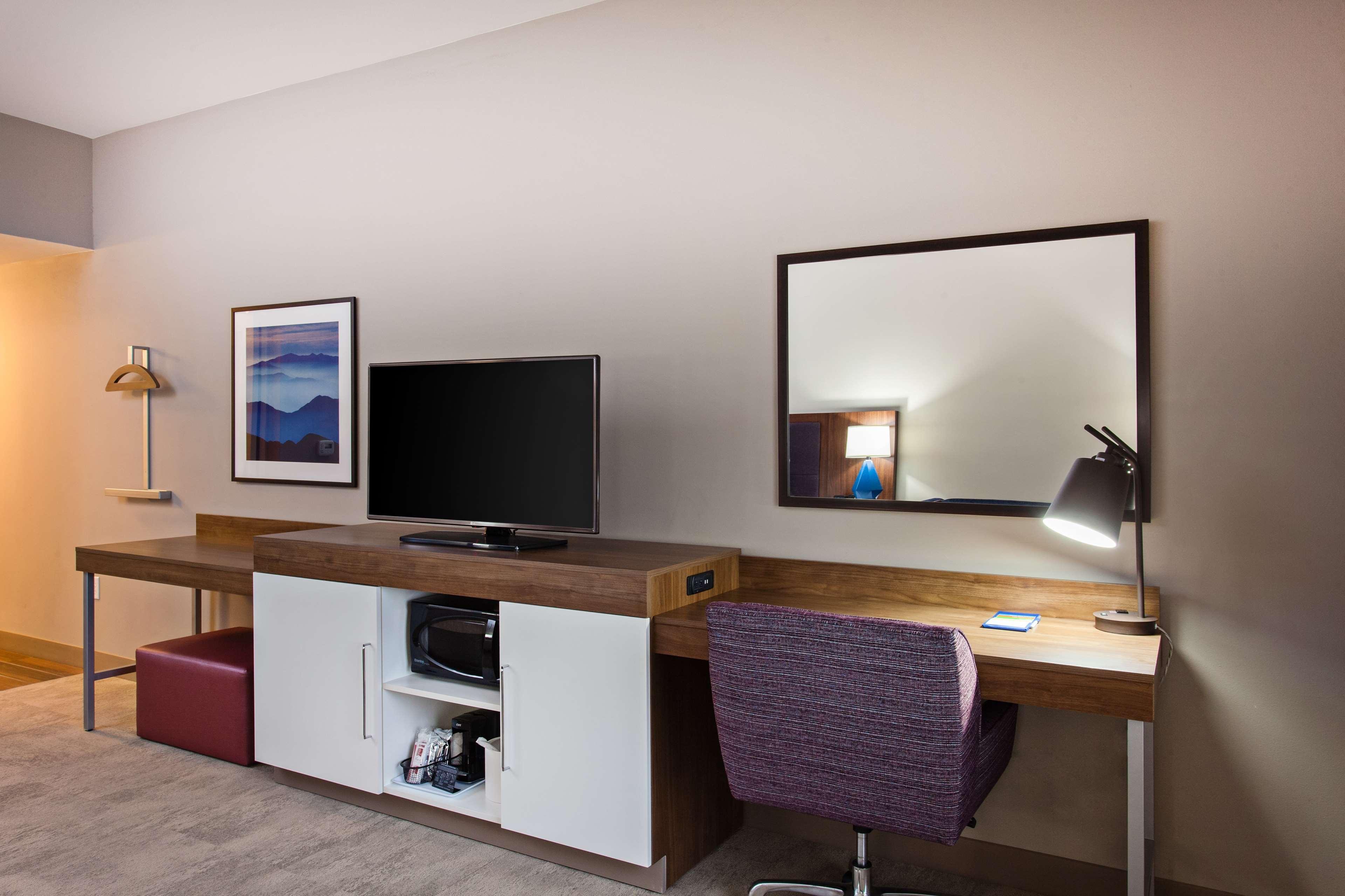 Hampton Inn & Suites Leavenworth image 26
