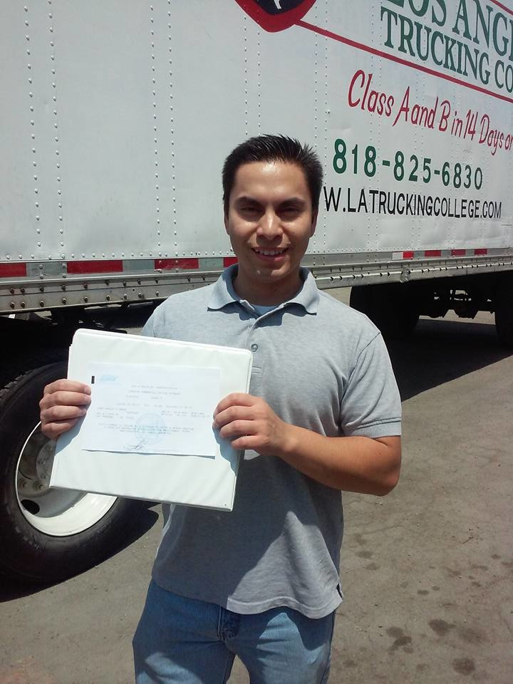 Los Angeles Trucking College image 2