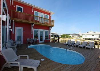 Gorgeous Vacation Rentals In Gulf Shores, AL!