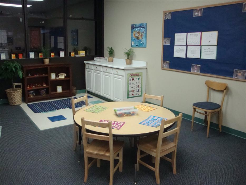 North Sunnyvale KinderCare image 8