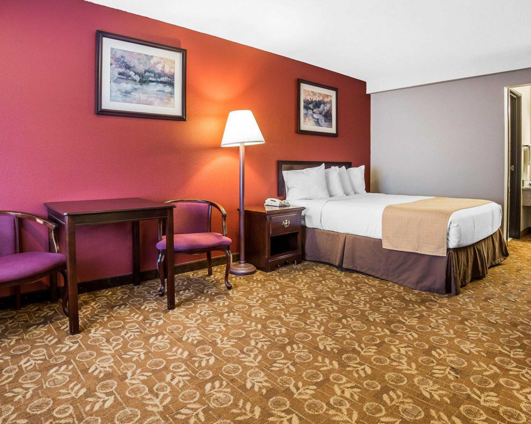 Quality Inn & Suites Minden US-395 image 14
