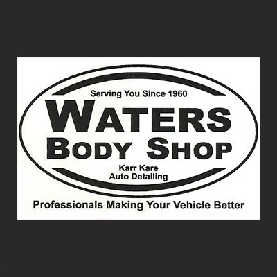 Waters Body Shop & Karr Kare Of Mattoon