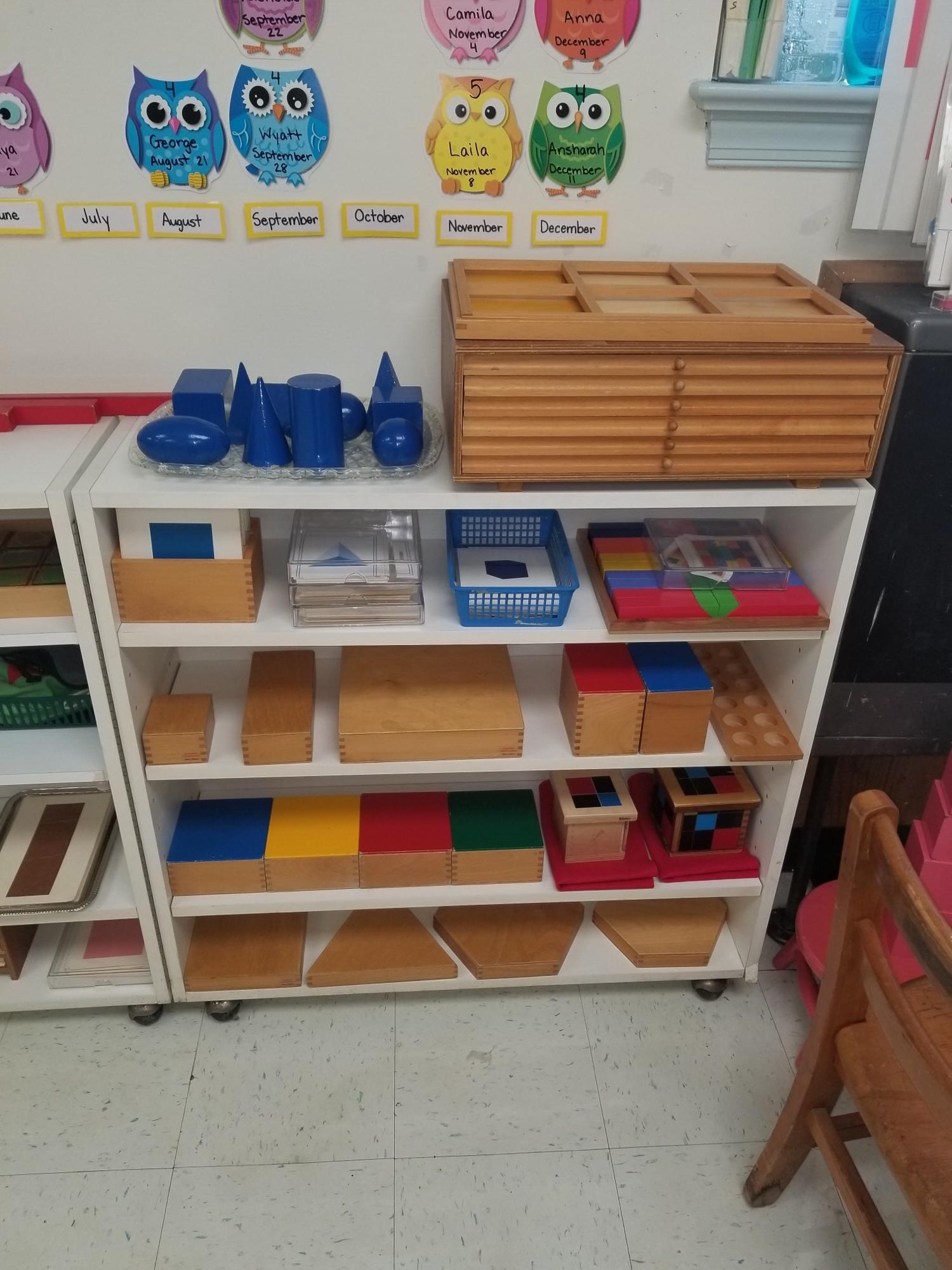The Bethesda Montessori School Inc image 6