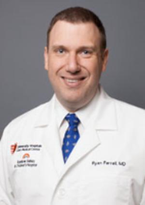 Ryan Farrell, MD - UH Westlake Health Center image 0