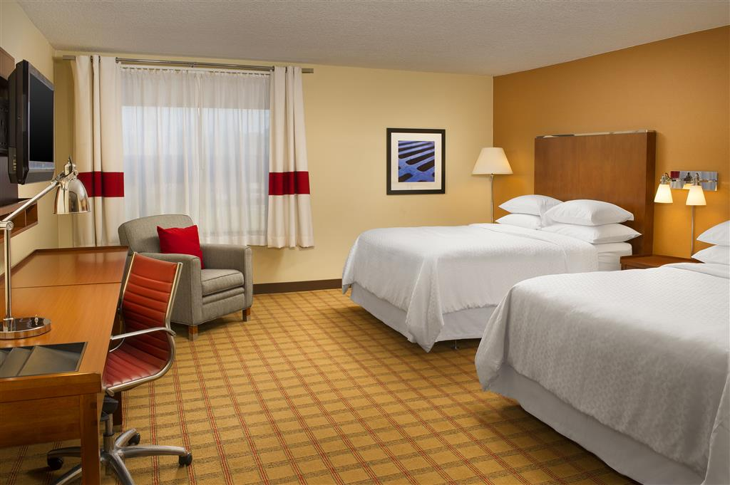 Four Points by Sheraton Jacksonville Baymeadows image 7