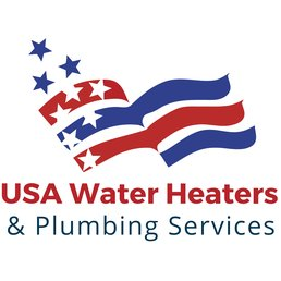USA Water Heaters & Plumbing Services image 2