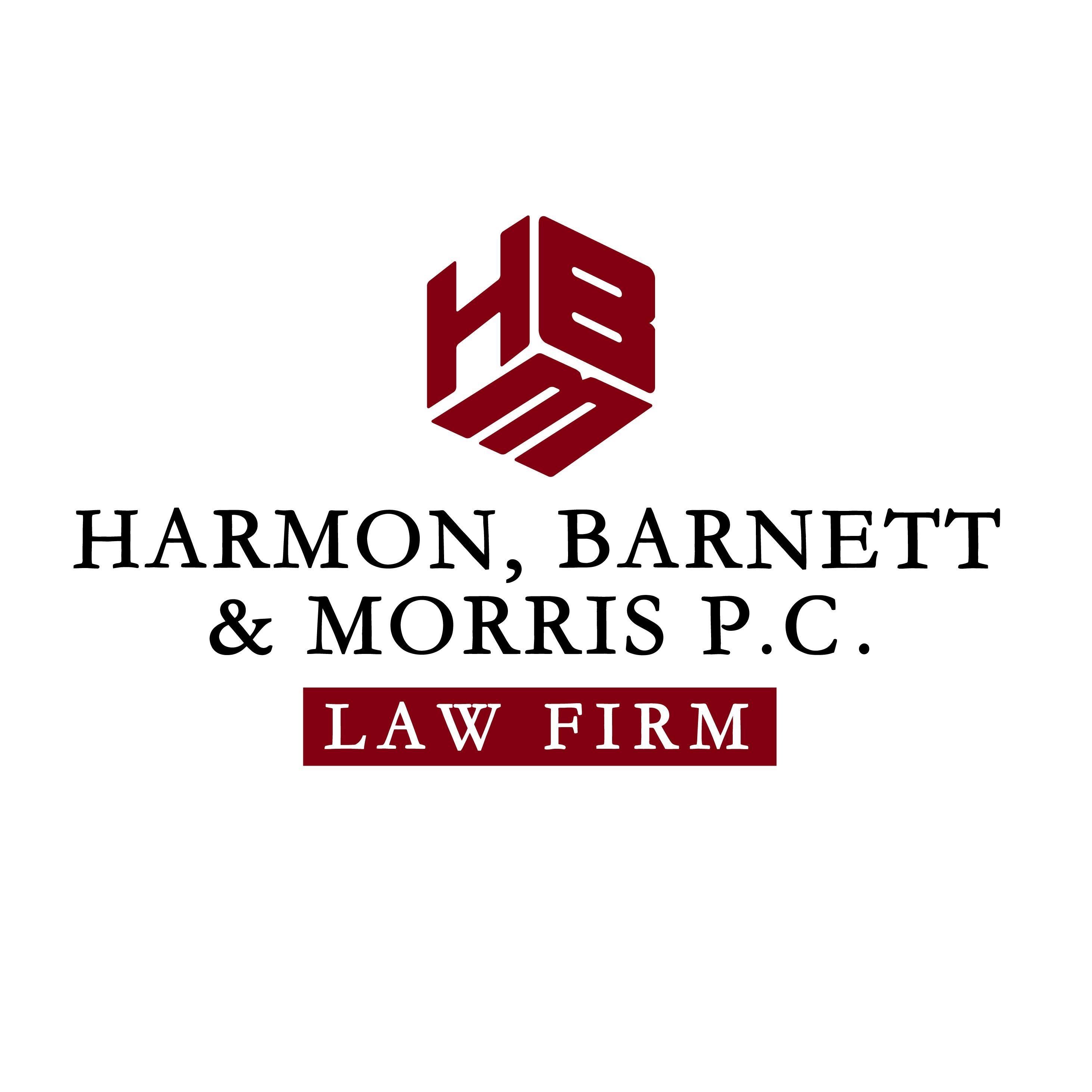Harmon, Barnett & Morris, P.C.