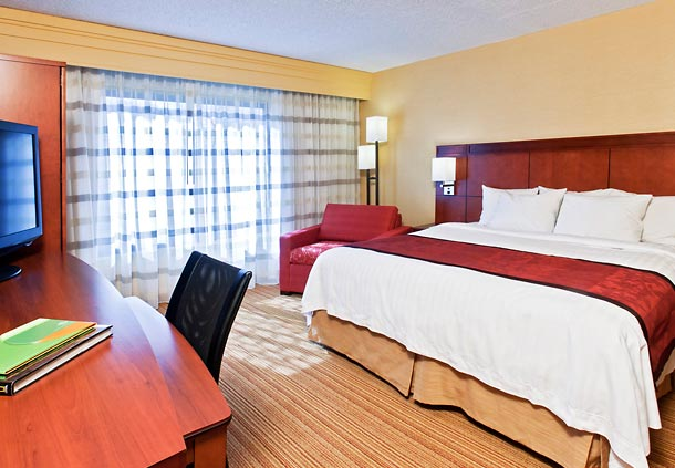 Courtyard by Marriott Albany Thruway image 11