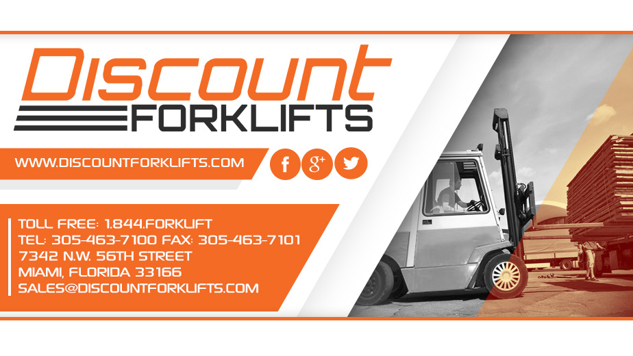 Discount Forklift Parts image 22