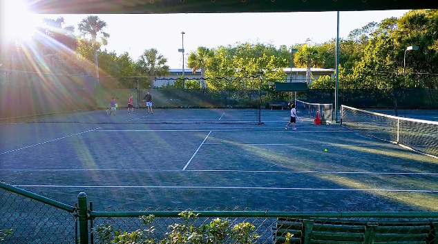 The Club At Gateway Tennis Center image 3