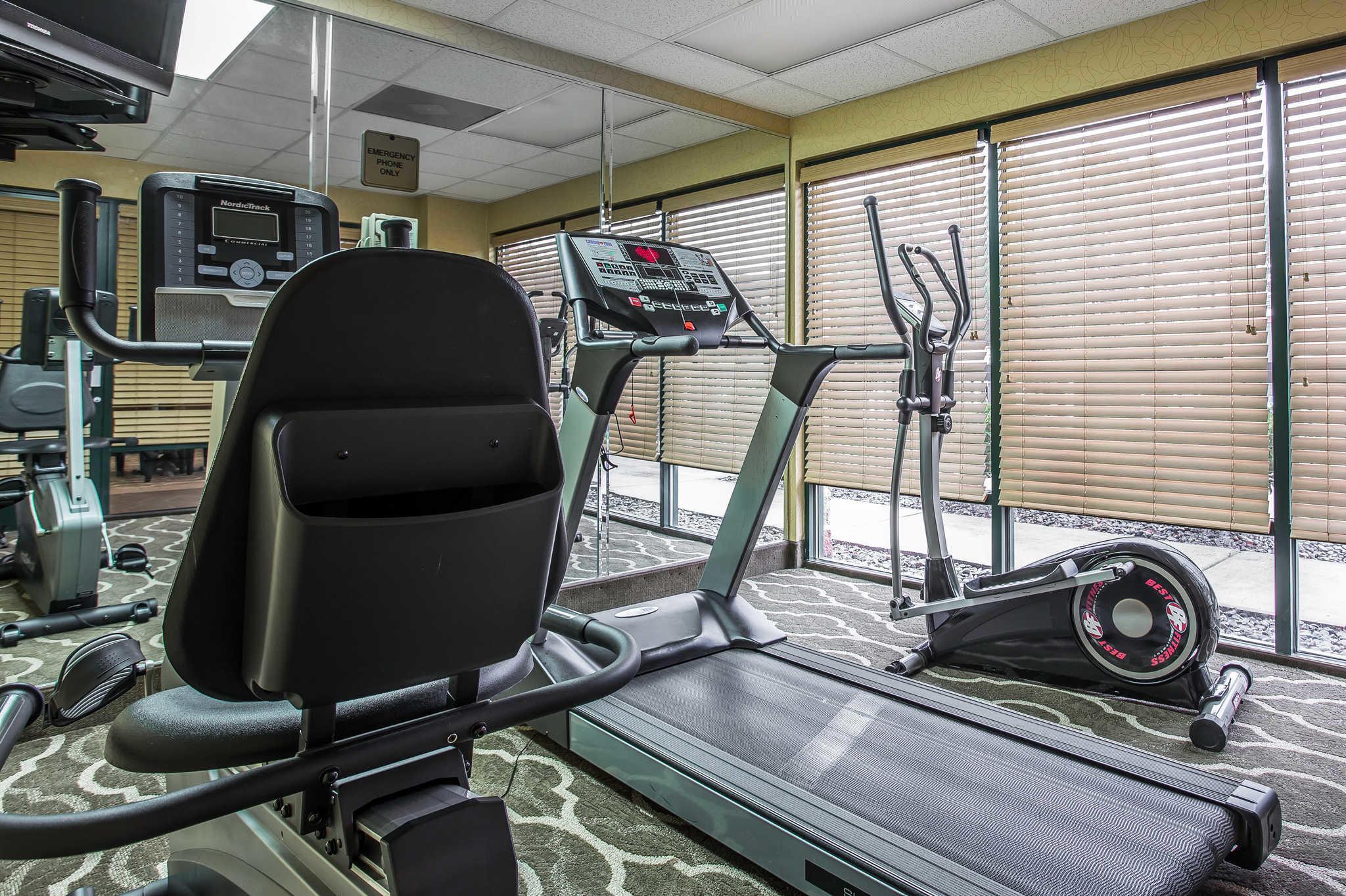 Comfort Inn & Suites Lake Norman image 31