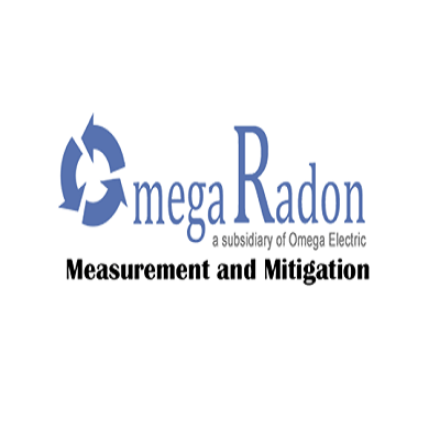 Omega Radon Measurement And Mitigation