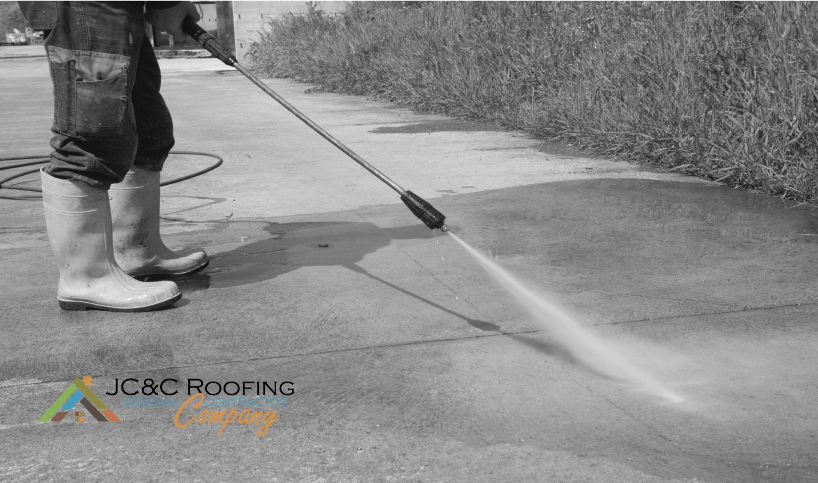 JC&C Roofing Company image 3