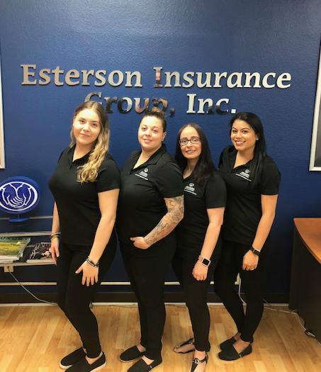 Jay Esterson: Allstate Insurance