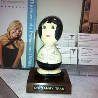 Tammy N. Tran, DDS image 4