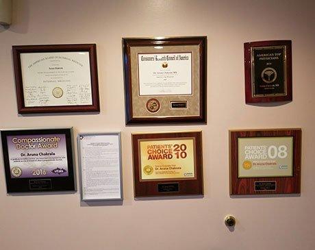 Plainsboro Princeton Medical Associates PC image 2