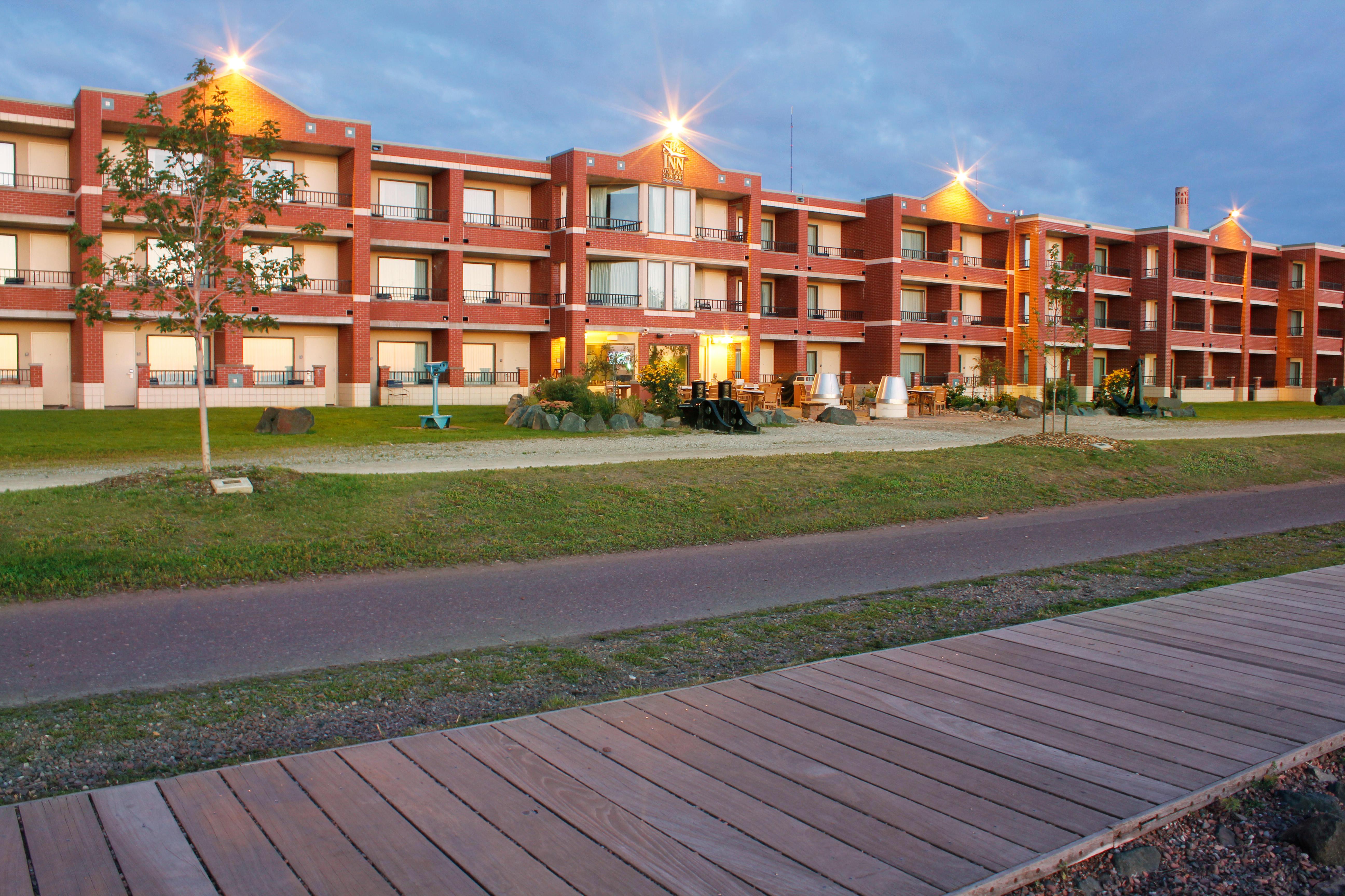 The Inn on Lake Superior image 0
