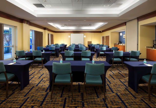 Courtyard by Marriott Fort Lauderdale Airport & Cruise Port image 16