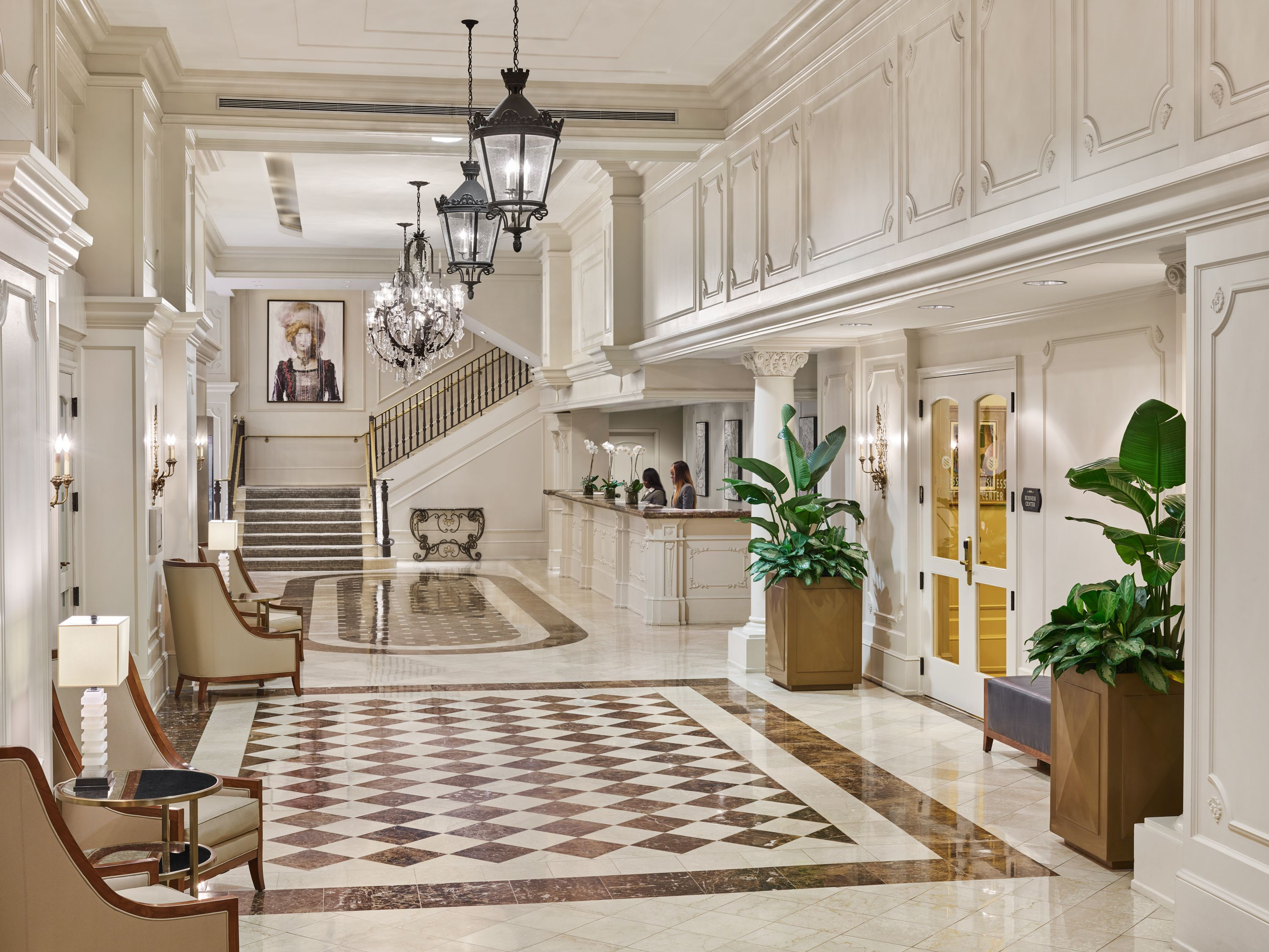 Crowne Plaza New Orleans French Quarter image 5