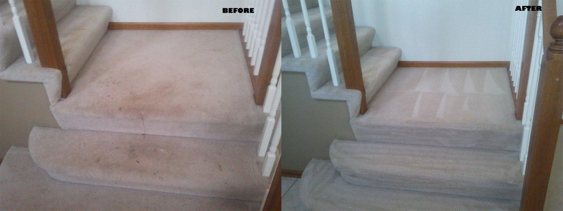 After Hourzzz Plus Carpet Cleaning image 1