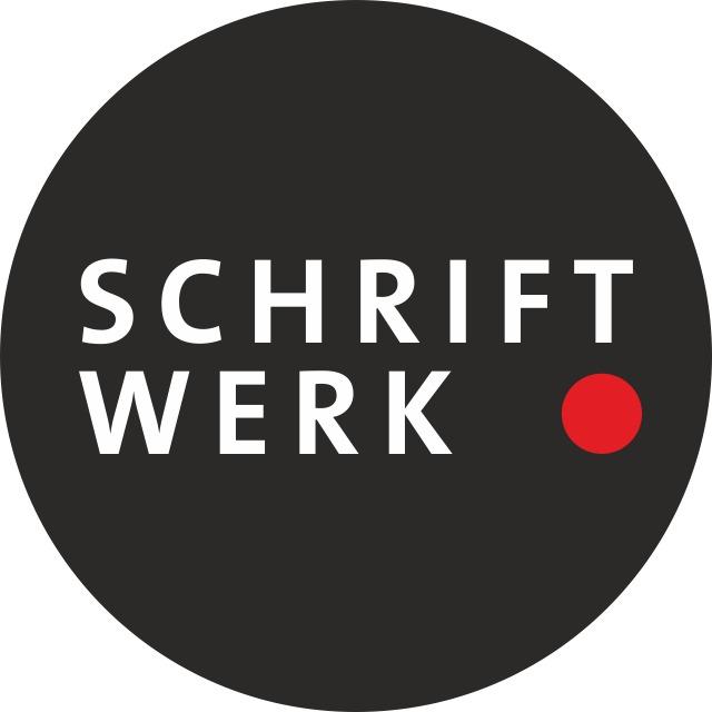 Logo von Schriftwerk GmbH