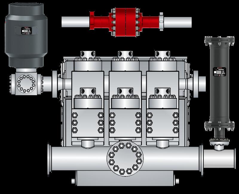 Sigma Drilling Technologies image 0