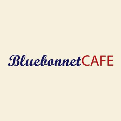 Bluebonnet Café