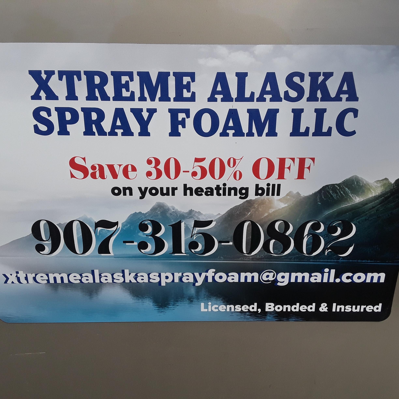 Xtreme Alaska Spray Foam, LLC image 5