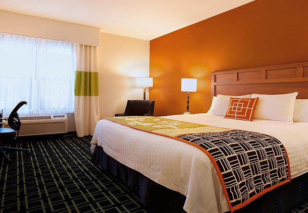Fairfield Inn & Suites by Marriott Santa Rosa Sebastopol image 10