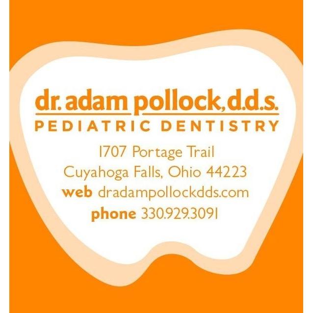 Adam Pollock DDS - pediatric dentistry