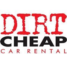 Dirt Cheap Car Rental