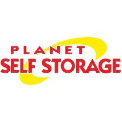 Planet Self Storage - Lawrence