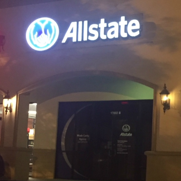 Allstate Insurance Agent: Wade Canty image 1